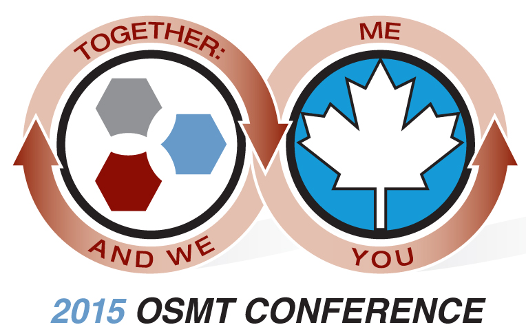 2015 OSMT Conference