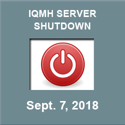 Service Shutdown