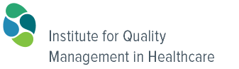 IQMH - Institute for Quality Management in Healthcare