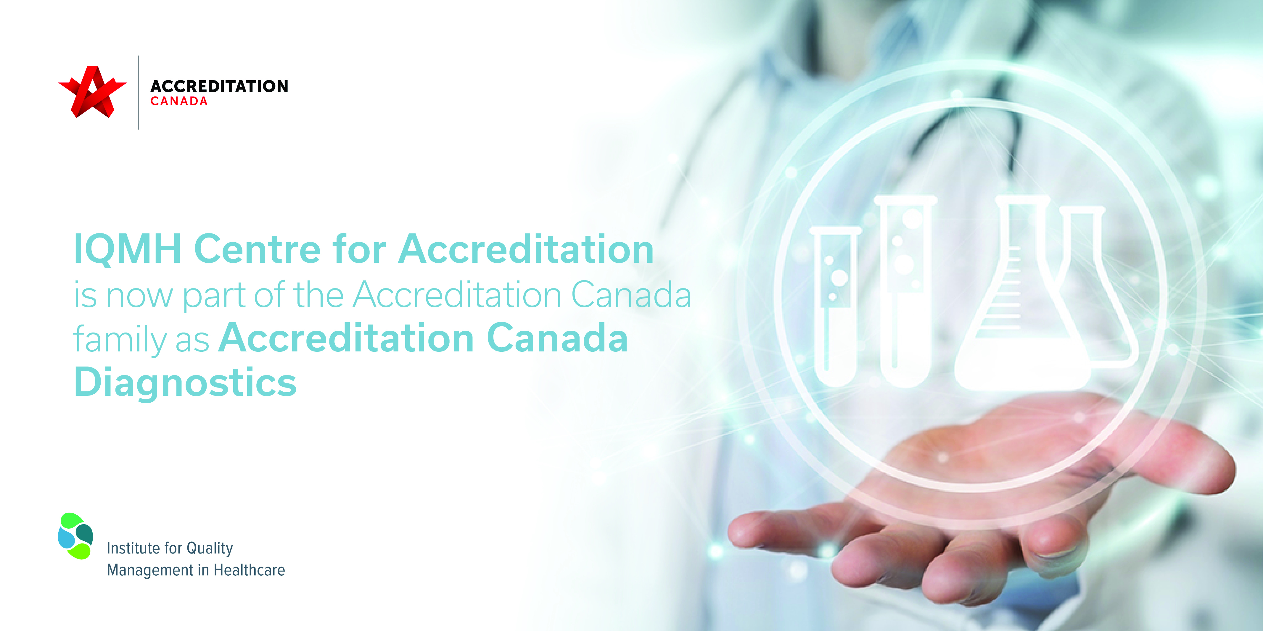 Accreditation Canada Diagnostics Website